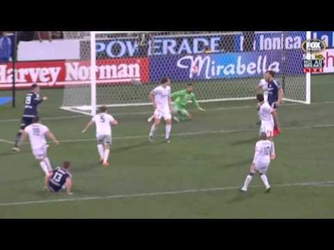 Download Hyundai A-League 2015/16 Round 27: Melbourne Victory 0 – 0 Brisbane Roar