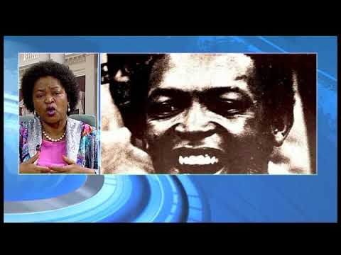 Baleka Mbete on her fond memories of the late Hugh Masekela