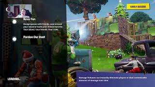 Fortnite|LOOT LAKE EVENT HAPPENING NOW (COUNTDOWN TIMER)|#150