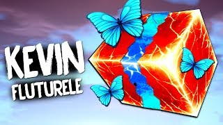 KEVIN Fluturele DESCOPERIT! Fortnite