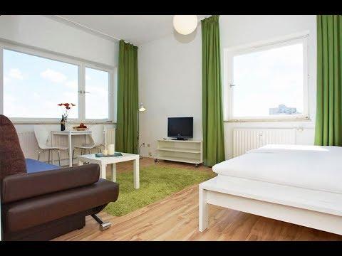 Comfort Apartments (40 sqm) for Rent in Berlin North Kreuzberg - avotravel.com