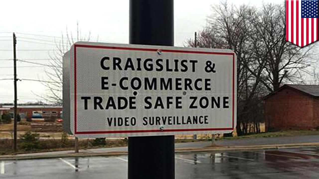 Bad Set Up Synonym Craigslist Stories Police Set Up Safe Exchange Zones To