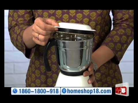 HomeShop18 : Glen Mixer Grinder