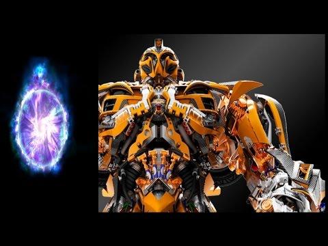 Generate Transformers: The Last Knight - Bumblebee's New Power/Trailer 4 Breakdown Screenshots