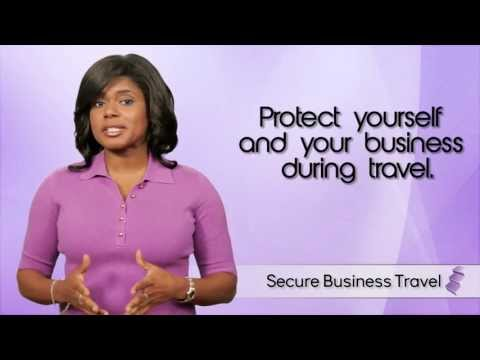 Secure Business Travel