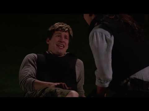 Brooklyn Nine-Nine - Amy Shoots Jake (s4e3) [HD]