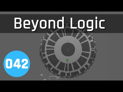 Beyond Logic #42: Routine Maintenance | Minecraft