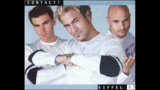 Eiffel 65 Contact! - DJ with the Fire