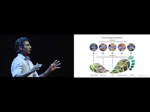 Building An Earthship | Rubén Cortés | TEDxYouth@KL