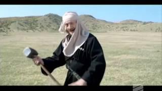 Мегрел и Сван/Megreli Svani