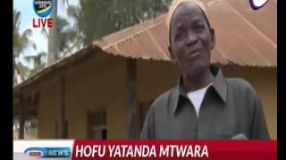Hofu Yatanda Mtwara