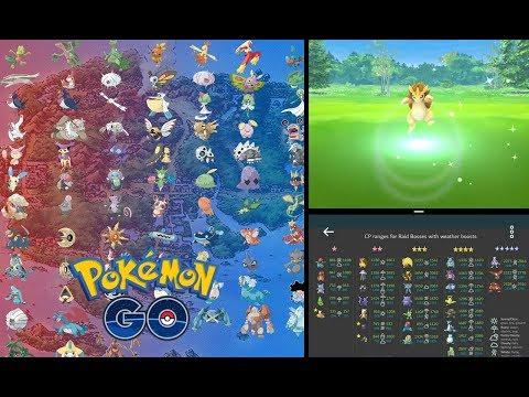 How to Split Screen in Pokemon Go