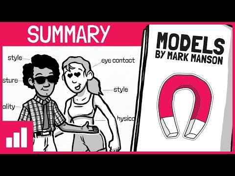 Models by Mark Manson 📖 Book Summary Mp3