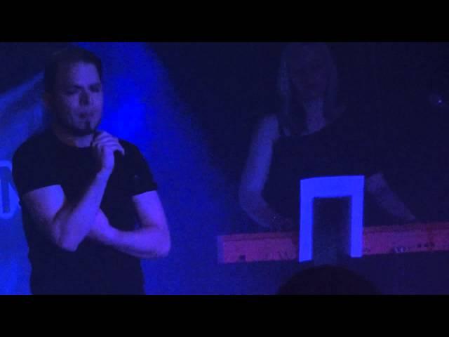 Schwarzbund - Warm (live@B58 Braunschweig 6.4.2013)