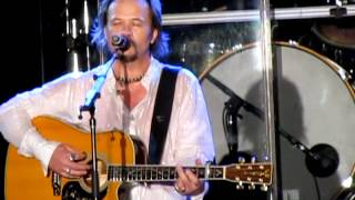 Travis Tritt - Long Haired Country Boy (Live at Fun Fest 2012)