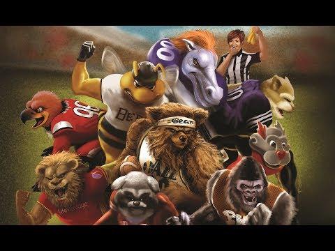 2017 Mascot Bowl