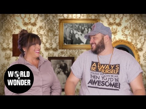 DANIEL FRANZESE'S ITALIAN MOM: Coming Out