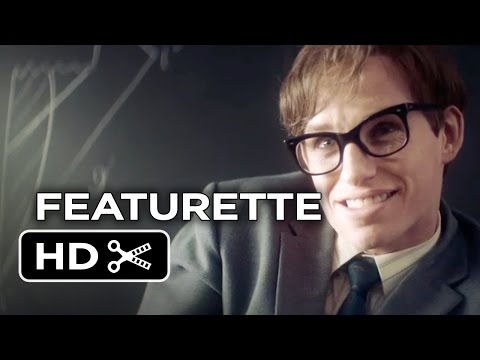 The Theory of Everything Featurette - Eddie Redmayne's Transformation (2014) - Movie HD streaming vf
