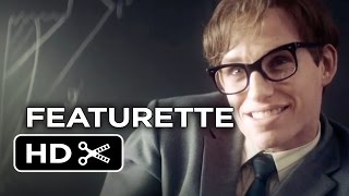 The Theory of Everything Featurette - Eddie Redmayne