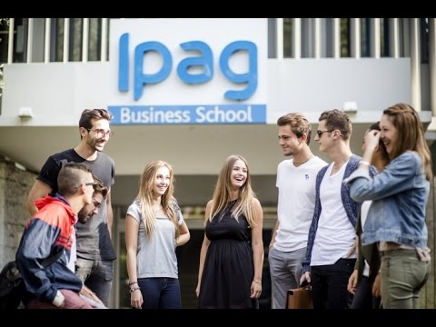 IPAG Business School - Campus Nice