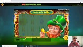 Online Slots Bonus Compilation! £800 start can we beat wagering?!?
