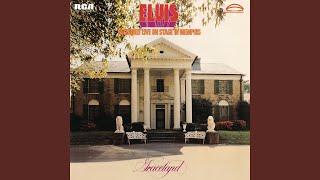 I Got a Woman / Amen (Live at Mid-South Coliseum, Memphis, TN - March 1974)