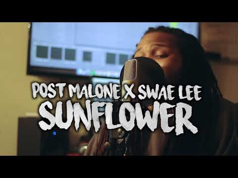 Post Malone & Swae Lee ~ Sunflower (Kid Travis Cover)