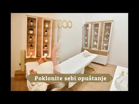 Masaža - Cacao Beauty Center Banja Luka