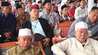 Dialog BNPT Cirebon Pesantren Buntet