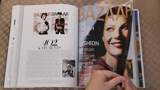 Harper's Bazaar: 150 Years: The Greatest Moments Hardcover