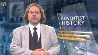 This Week in Adventist History (October 23, 2015)