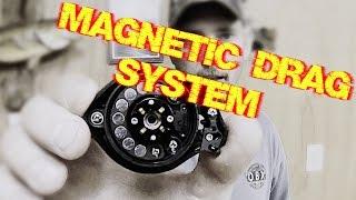 Magnetic Drag System Setup - Kast King Royale Legend