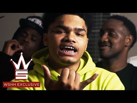 Lil Kool Feat. NoCap 'Authentic Lifestyle' (WSHH Exclusive - Official Music Video)