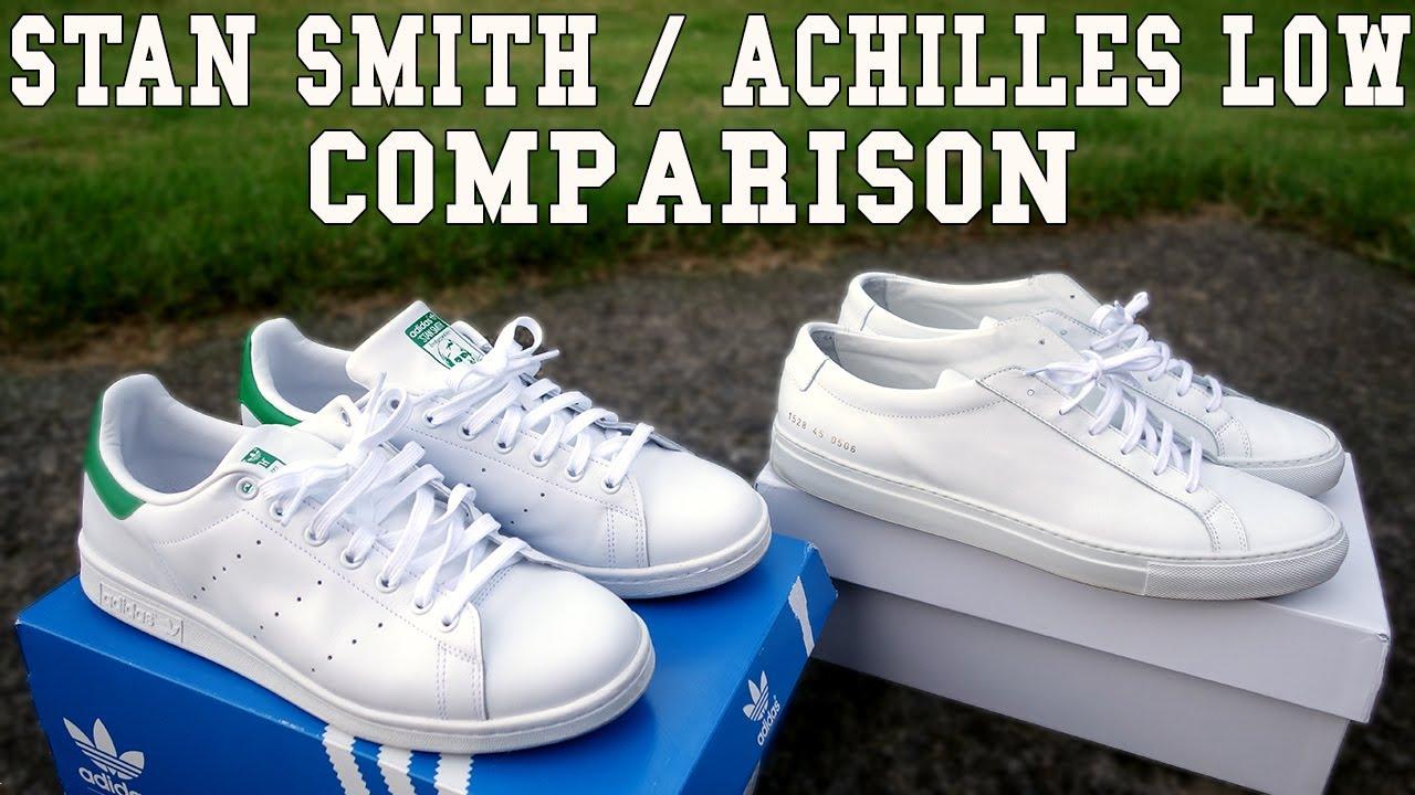 stan smith 1 vs 2