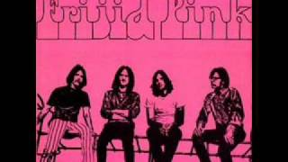 Frijid Pink - Boozin Blues