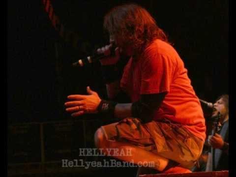 HELLYEAH - Jagermeister Music Tour - Concert Review Photo Slideshow