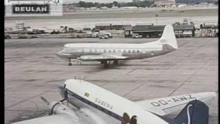 London Heathrow Airport 1960