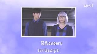 [Karaoke] No.1 - Kana Nishino (Kobasolo ver.) [Thaisub]