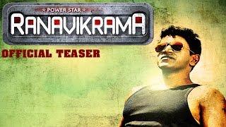 Ranavikrama Official Teaser   Puneeth Rajkumar   Adah Sharma   Pawan Wadeyar   V Harikrishna