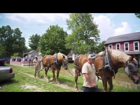The Cincinnati Experience: South East Indiana