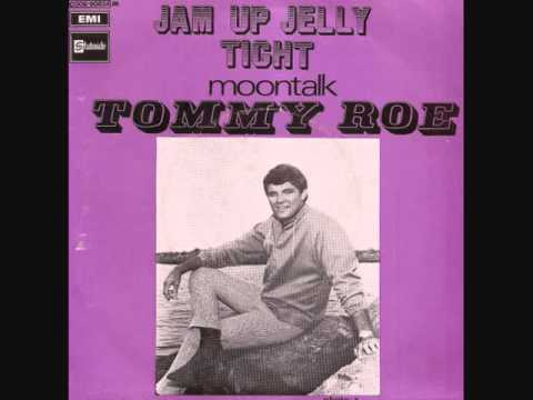 Image result for jam up jelly tight tommy roe single images