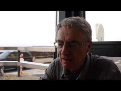 Interview François bourgeon Cycle de Cyann T6