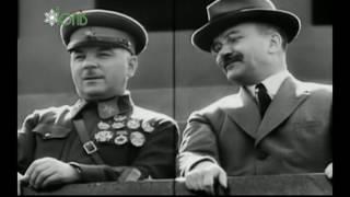 Дневники второй мировой войны день за днем. Апрель 1945 / Квітень 1945