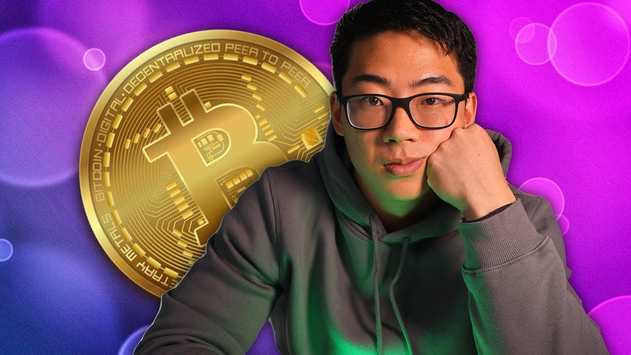 Bitcoin Breaks $40,000: Here's Why