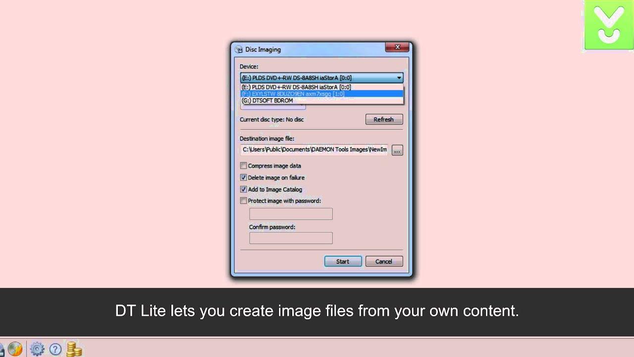 daemon tools free download cnet