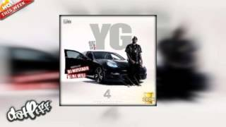 YG - Make It Clap [Just Re
