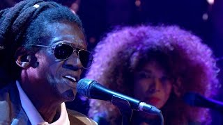 Cheikh Lô feat. Flavia Coelho & Fixi - Degg Gui - Later… with Jools Holland - BBC Two