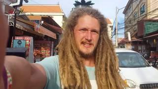 Koh Phangan To Cambodia   MelonsOnAMission   Thailand Travel Vlog