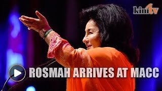 Source: Rosmah could be arrested today