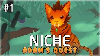 Niche How To Get To Adam S Island